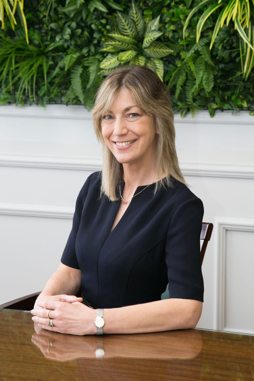 Catherine Taylor-Wilson