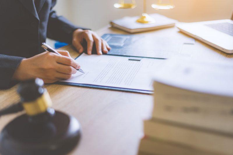 Furlough Employment Law