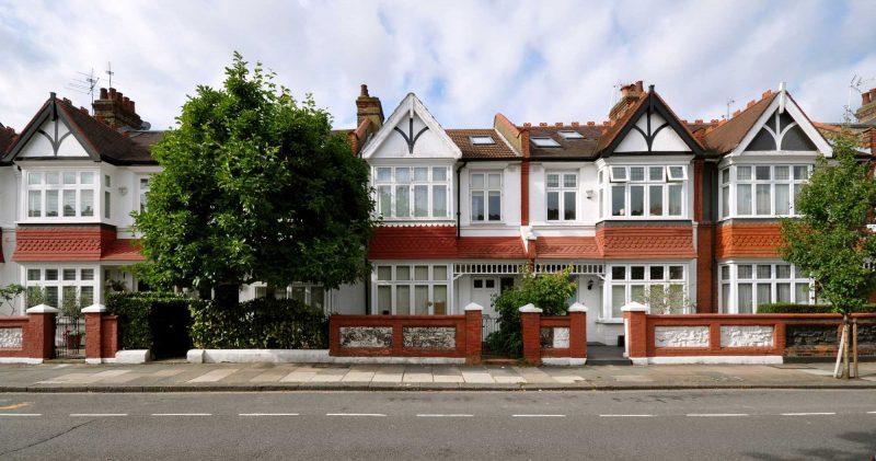 Residential Property - Samuel Phillips