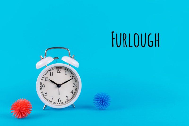 Coronavirus Furlough November 2020