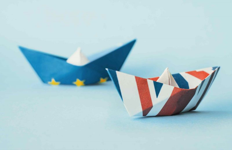 Brexit deal and employment law