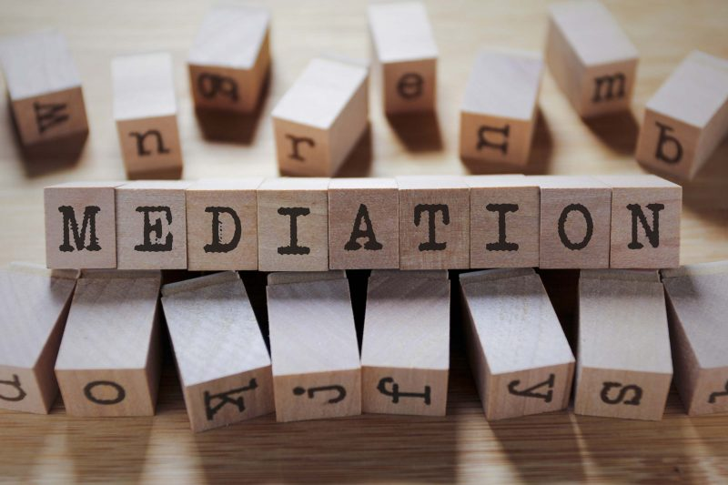 Mediation week