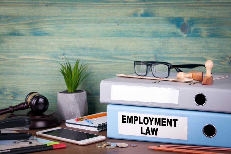 Employment Law Changes 2021